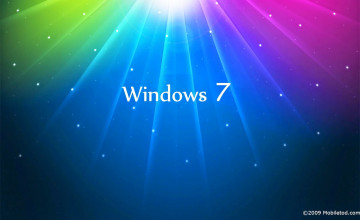 Free Moving Wallpaper Windows 7