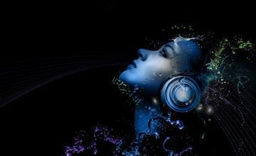 Free Music Desktop Wallpaper