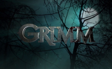 Free NBC Grimm Wallpaper
