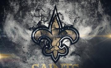 Free New Orleans Saints Wallpaper