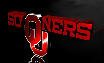 Free Oklahoma Sooners Wallpaper