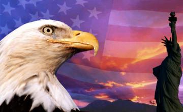 Free Patriotic Wallpapers and Screensavers