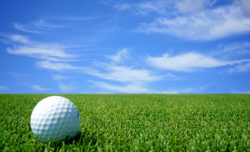 Free Picture Background Wallpaper Golf