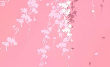 Free Pink Wallpaper