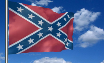 Free Rebel Flag Wallpaper