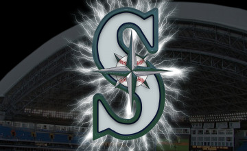 Free Seattle Mariners Wallpaper
