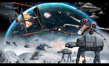 Free Star Wars Wallpaper Downloads