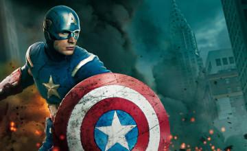 Free Superhero Wallpapers for Desktop