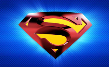 Free Superman Screensavers and Wallpaper