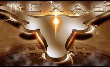 Free Texas Longhorn Football Wallpaper