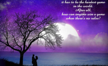 Free True Love Sayings Wallpapers