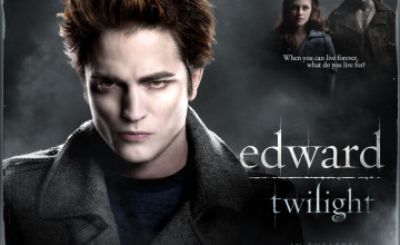 Free Twilight Wallpapers