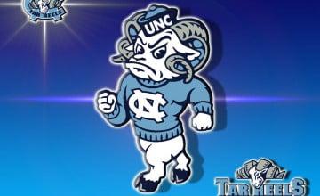 Free UNC Logo Wallpaper