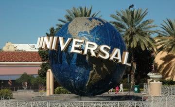 Free Universal Studios Desktop Wallpaper