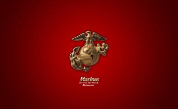 Free USMC Wallpaper Marine Corps
