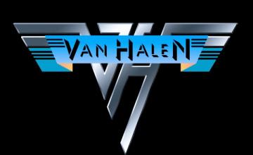 Free Van Halen Logo Wallpapers
