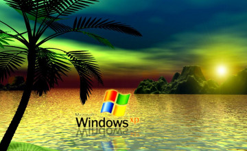 Free Vista Wallpapers for XP