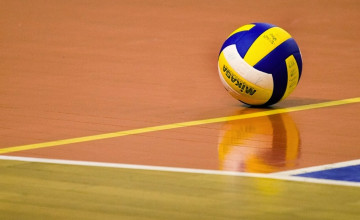 Free Volleyball Wallpapers and Backgrounds