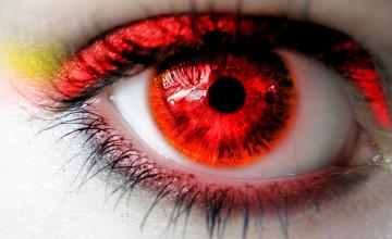 Free Wallpaper Eyes
