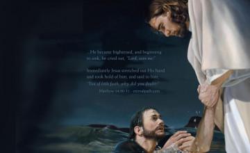 Free Wallpaper Of Jesus