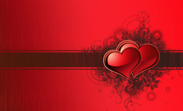 Free Wallpapers for Valentine\'s Day