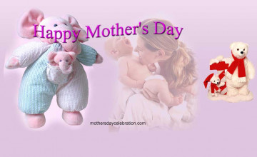 Free Wallpapers Mothers Day