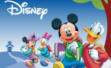Free Walt Disney Wallpapers