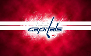 Free Washington Capitals Wallpaper