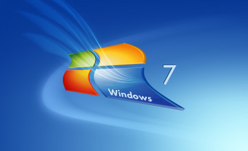 Free Windows 7 Background Wallpaper