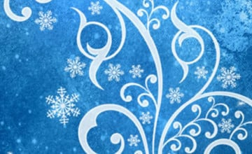Free Winter Wallpaper for iPhone