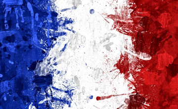 French Wallpaper