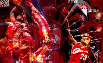 Fresh Wallpapers NBA