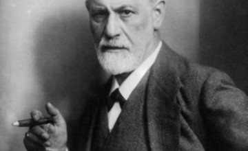 Freud Background