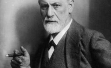 Freud Background
