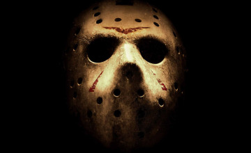Friday The 13 Wallpaper