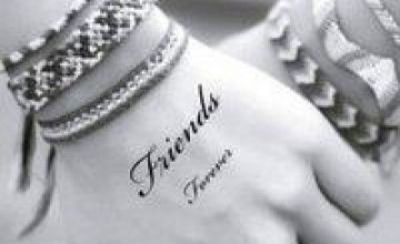 Friends Forever HD Wallpapers
