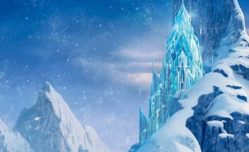 Frozen Wallpaper for iPad Mini