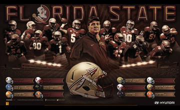 FSU Logo Wallpaper 2014 Downloads