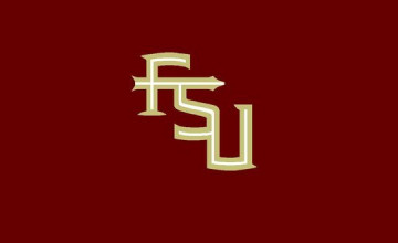 FSU New Logo iPhone Wallpaper