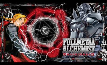 Fullmetal Alchemist Background