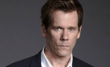 Funny Kevin Bacon Wallpaper