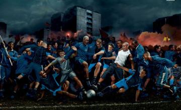 Futbol Adidas Wallpaper