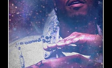Future Rapper Wallpaper
