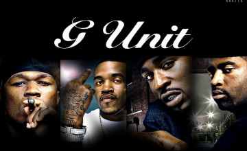 G Unit Wallpaper
