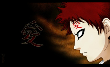 Gaara Wallpaper 1920x1080