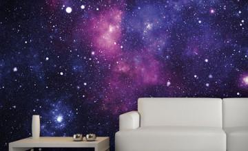 Galaxy Wallpaper for Walls