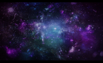 Galaxy Wallpapers for Girls