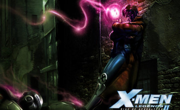 49 Gambit Wallpaper X Men On Wallpapersafari
