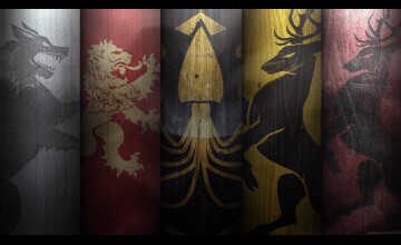 Game of Thrones 1080p Wallpaper