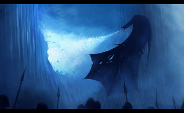 Game Of Thrones 4K Wallpapers